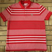 Camisa Polo Lacoste Original Frete Grátis - Fotos Reais