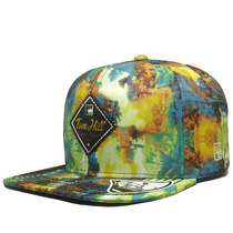 Boné Tom Hill Snapback Tropical Company