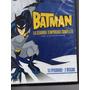 Batman La Segunda Temporada Completa Nueva Y Original
