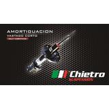 Amortiguadores Vastago Corto Rally Competicion Vw Vento
