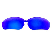 oakley thump 6zrh  脫culos Oakley Thump 1 Lente Neon Blue