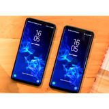 Galaxy S9 Edge Koreano Octacore 2018 Version Huella Real100%