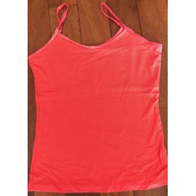 Musculosa Basica Remera