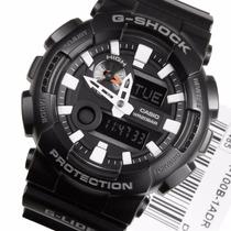 Relógio Casio G Shock Gax 100b-1a G Lide Ga100 Original