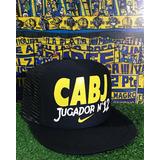 Gorras De La 12 Boca Juniors - Fútbol en Mercado Libre Argentina da4f0bd49587