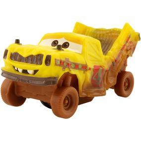 Cars 3 Taco Metal Die Cast Mattel Disney Original
