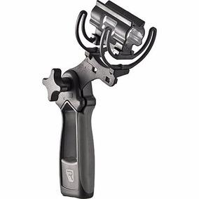 Suporte Rycote Para Microfone Shotgun