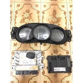Kit Modulo De Injeção Renault Clio 1.6 Mod Novo S180177123a