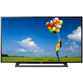 Tv Led 32 Sony Kdl-32r305b Hd Conversor Digital 2 Hdmi 1 Usb