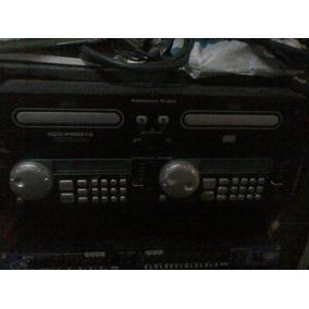 Dcd Pro 310 American Audio