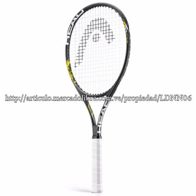 Raqueta De Tenis Head Mx Spark Tour