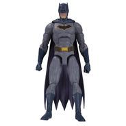 Dc Essentials Batman Dc Collectibles - Robot Negro