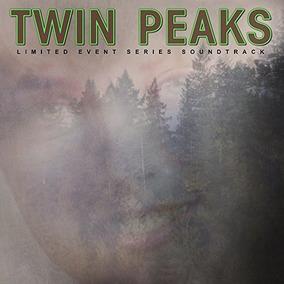 Twin Peaks Limited Event Series Soundtrack Vinilo Doble 180