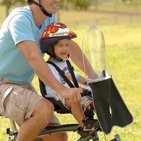 Silla De Bebe Para Bicicleta Bobike Holandesa ! Asiento