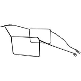 Afastador Alforge Suporte Malas Honda Xre300 Todos Os Anos
