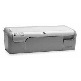 Impressora Hp Deskjet D2360 Leia A Descrição