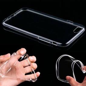 Protector Transparente Tpu Celular 6s 7 6+ 5se 7+ 5c 8+ X