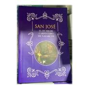 Libro San Jose El Humilde Carpintero