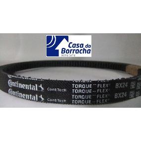 Correia Bx 024 Dentada 17bx 0655 Torqueflex Continental