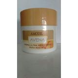 Amodil Avena Crema Hidratante Para Rostro