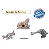 Bomba Aceite.hyundai.pony 1.4cc 4g33 82
