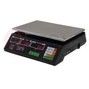 Balança 40kg Eletrônica Alta Precisão Digital Segma
