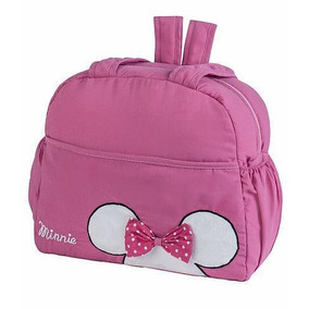 Pañalera Minnie Disney Baby