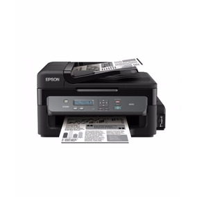 Impresora Epson Work-force Aio M200 Monocromatica Ethernet