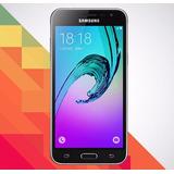 Samsung Galaxy J3 2016 8gb 4g Lte Nuevo Sellado 3 Tiendas
