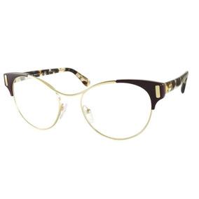 Oculos De Grau Acoplado Prada - Óculos no Mercado Livre Brasil 4ace3e5b1e