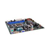 Mother Lenovo Ih61m 1155 Dvi/video/audio/gblan