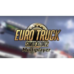 Euro Truck 2 Pc Steam Key Original Online Envio Imediato
