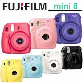 Fujifilm Instax Mini 8 *sellada* Camara Instantánea