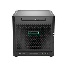 Hpe Servidor Micro Gen10 X3421 Quad-core - 878487-001