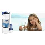 Filtro Y Purificador Agua Psa Senior 3 Años + Instal. Gratis