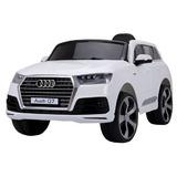 Auto Coche Bateria Audi Q7 12v Remoto Aux 2vel Love 3022
