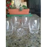 Vasos Cortos Para Whisky Bartender Bebidas Licores Cócteles