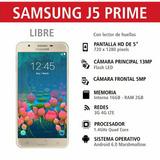 Celular Samsung J5 Prime- Lanus- Cuotas Sin Interes