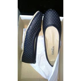 Chatitas Negras, Zapatos De Mujer, Súper Baratos Y Lindos!