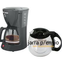 Jarra Cafeteira Black & Decker Modelo: Cm-200
