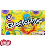 Balas Wonka Gobstopper 141,7g - Cerca De 85 Balas