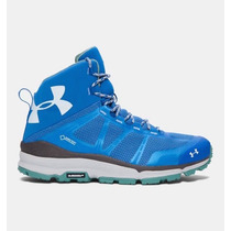 Botas Under Armour Verge Gtx Gore Tex Hiking Suela Michelin