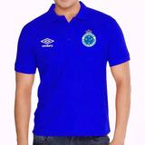 Camiseta Camisa Polo Cruzeiro Esporte Club - Promoção Top!
