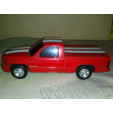 Dogde Ram 1500 Pick Up Escala 1.24 Linea Buddy