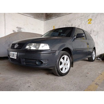 Vw Gol Conforline Impecable