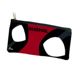 Cartuchera Deadpool Marvel Comics