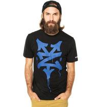 Camiseta Skate Zoo York Cracker Tag Original!!!
