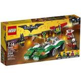 Lego 70903 - The Batman Movie - A Corrida Do Charada
