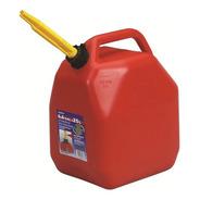 Bidon De Combustible Scepter 25lts Con Pico