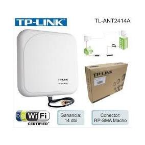 Antena Tp-link Tl-ant2414a Direccional